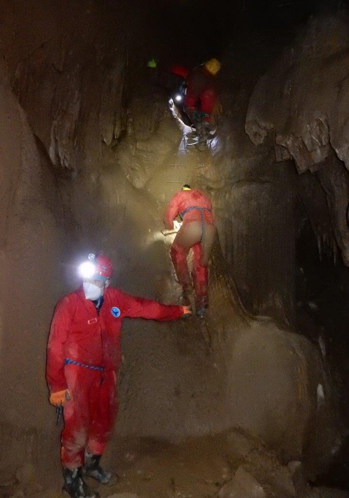 c esc grotta gualtiero savi DSCN4905