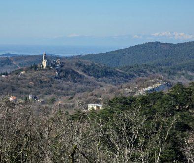 c esc Rocca vista da Orsario