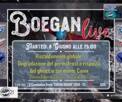 cgeb boegan live 5