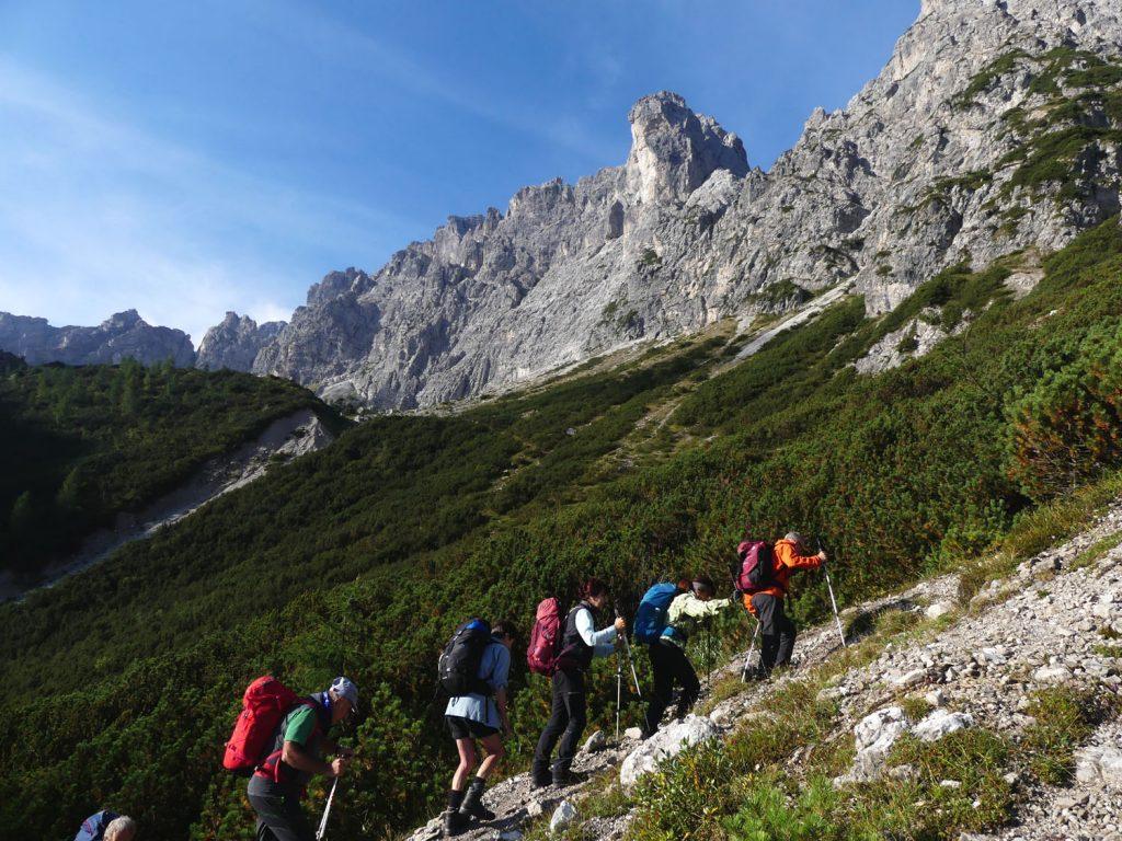 cesc trekkin dolomiti friulane 2021 00 Dolomiti friulane_Val di Suola