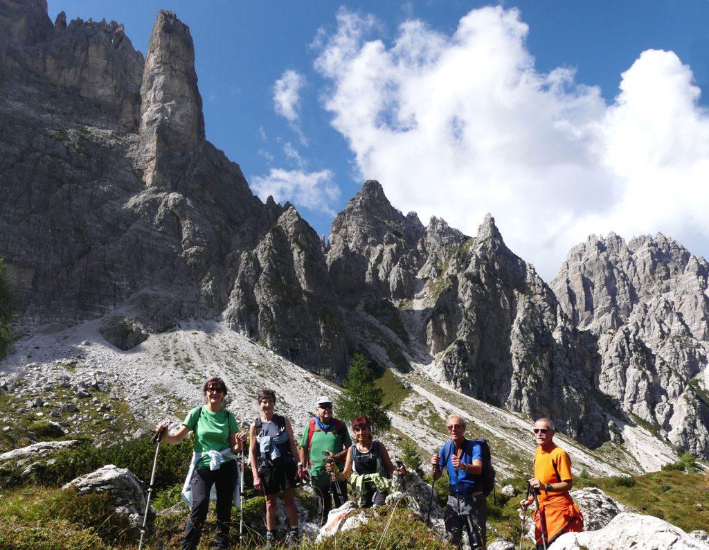 cesc trekkin dolomiti friulane 2021 02 Dolomiti friulane