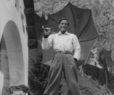 01 E. Comici – archivio Comici – Società Alpina delle Giulie