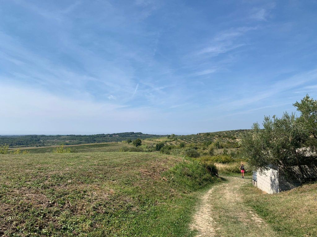cim 100 miles of Istria 2021 06